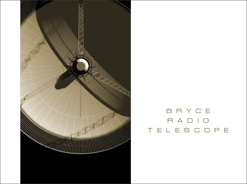 Bryce Radio Telescope