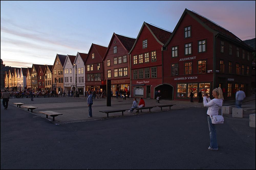 Bryggen (1)
