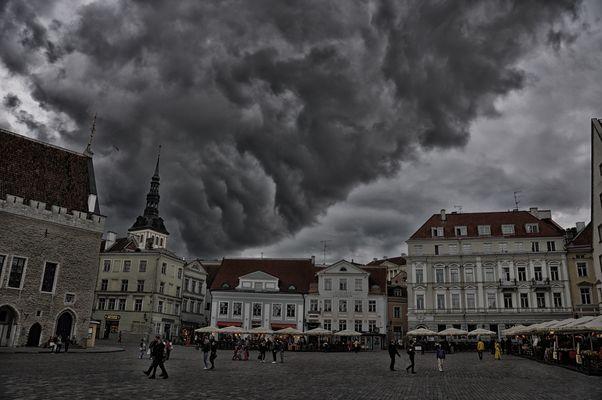 BSC 2014: Tallinn