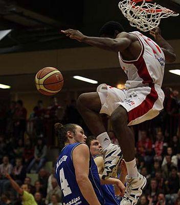 BSV Wulfen vs Benslips Baskets Salzkotten