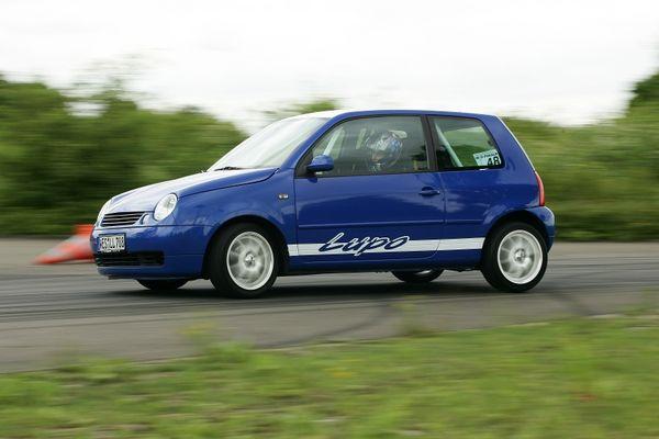 BTC-Ratingen/Rheinische-Post Automobilslalom 2010