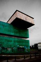 Bâtiment des Arts - Fac Bordeaux III