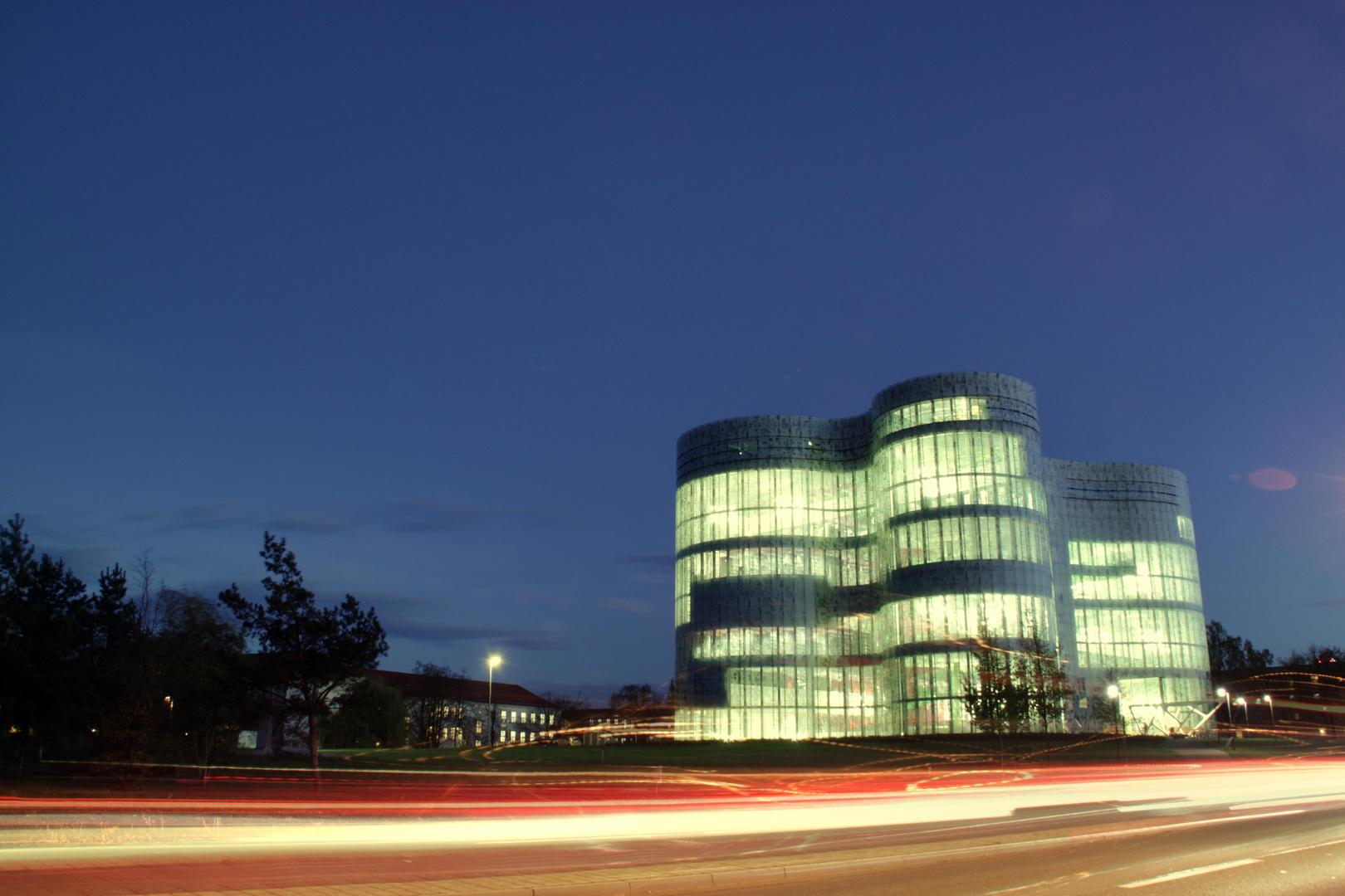 BTU Bibliothek