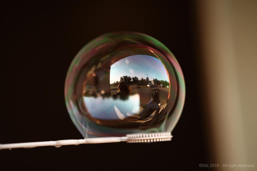...Bubble 2...