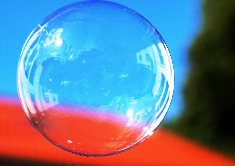 Bubble - Blase