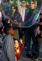 Bubble-Faszination