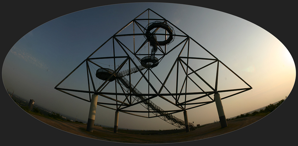 bubbled framework