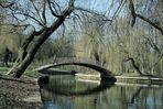 Bucharest - Springtime in the city