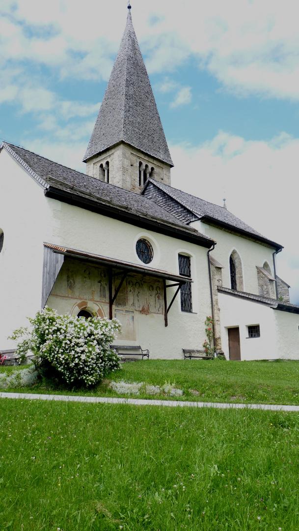 Buchbergkirche