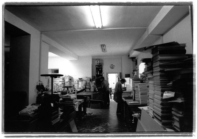 Buchbinder 1
