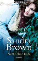 [ Buchcover - Sandra Brown ]