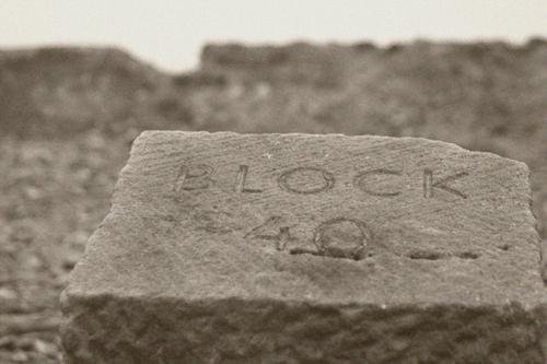 Buchenwald Block 40