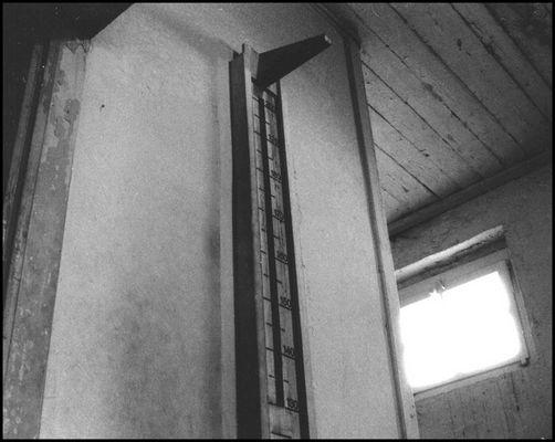 Buchenwald-Genickschussanlage