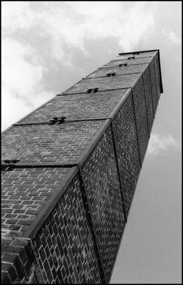 Buchenwald- letzte Reise