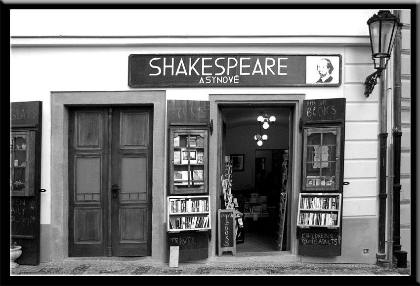 Buchhandlung Ano 2005