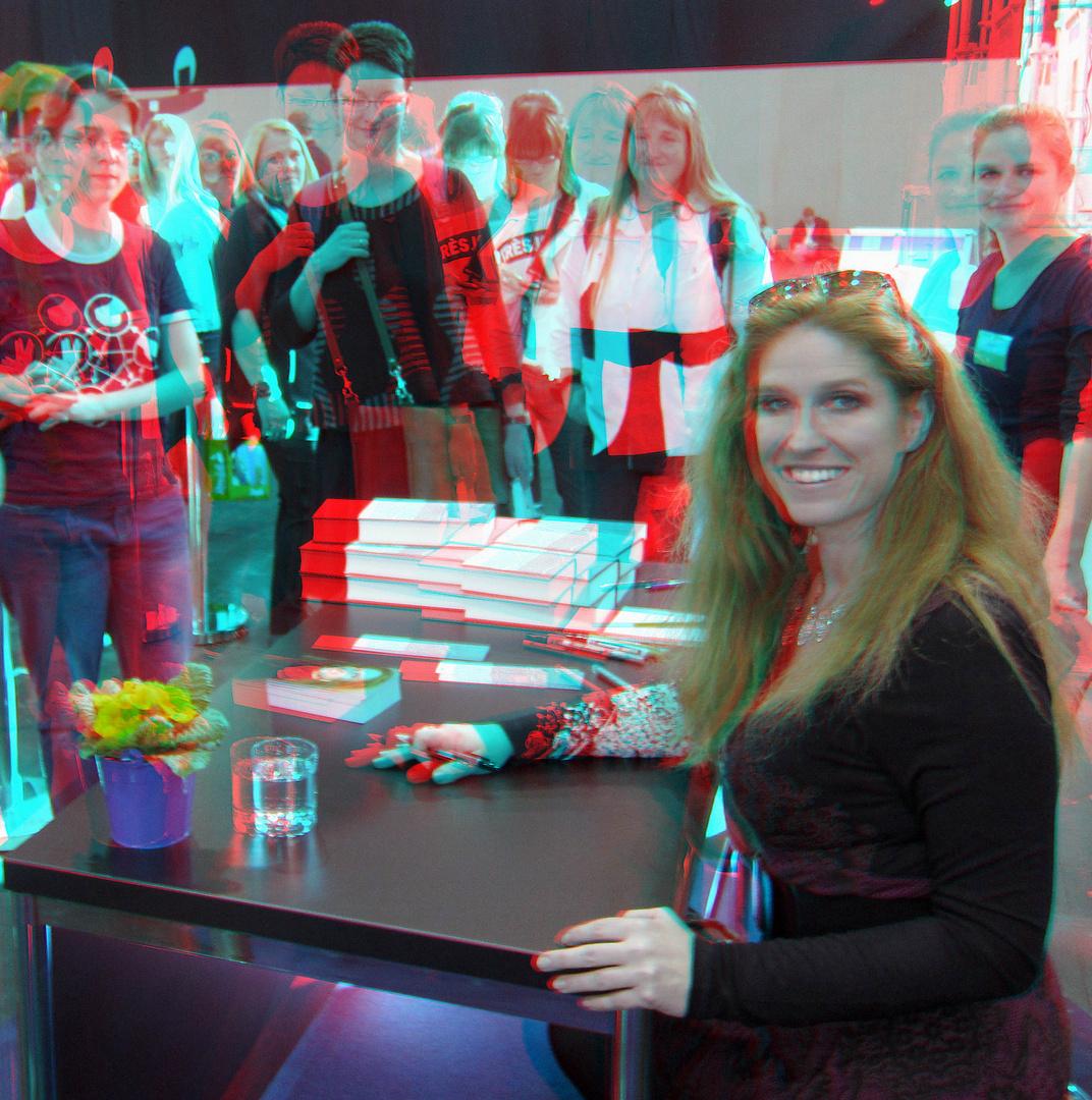 Buchmesse Leipzig 2014 (3D-Foto 09)