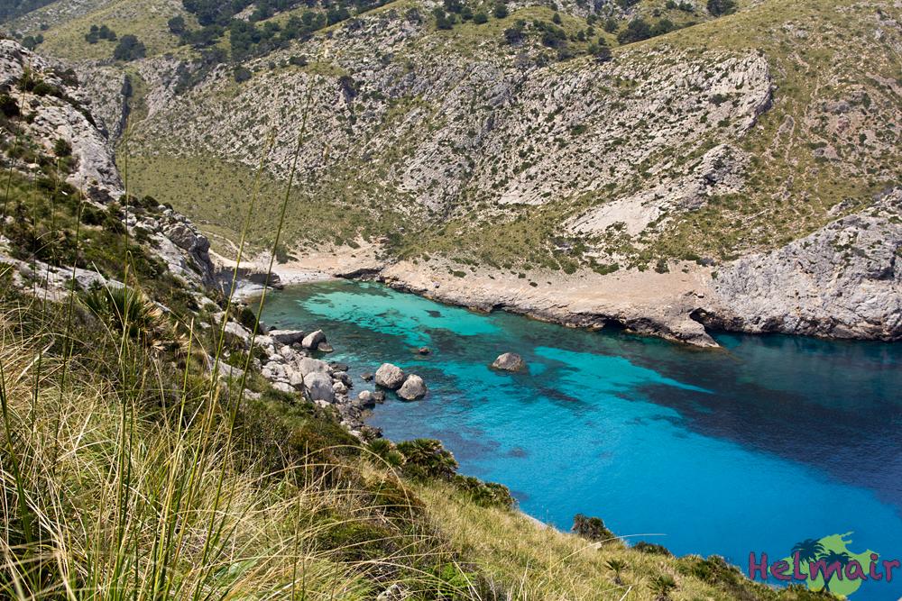 Bucht El Marressar