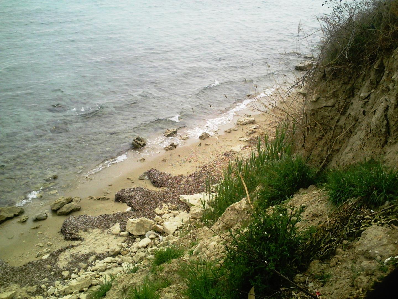 Bucht-Nea Michanionas