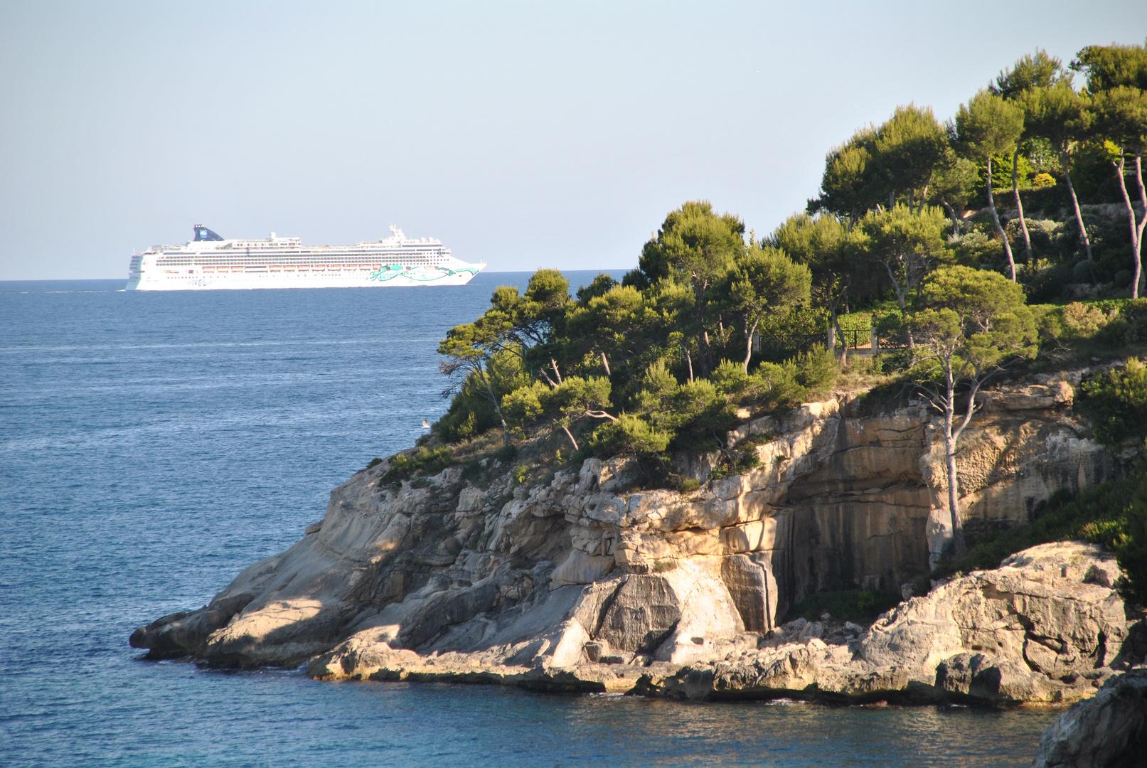 Bucht von Cala den Vinja