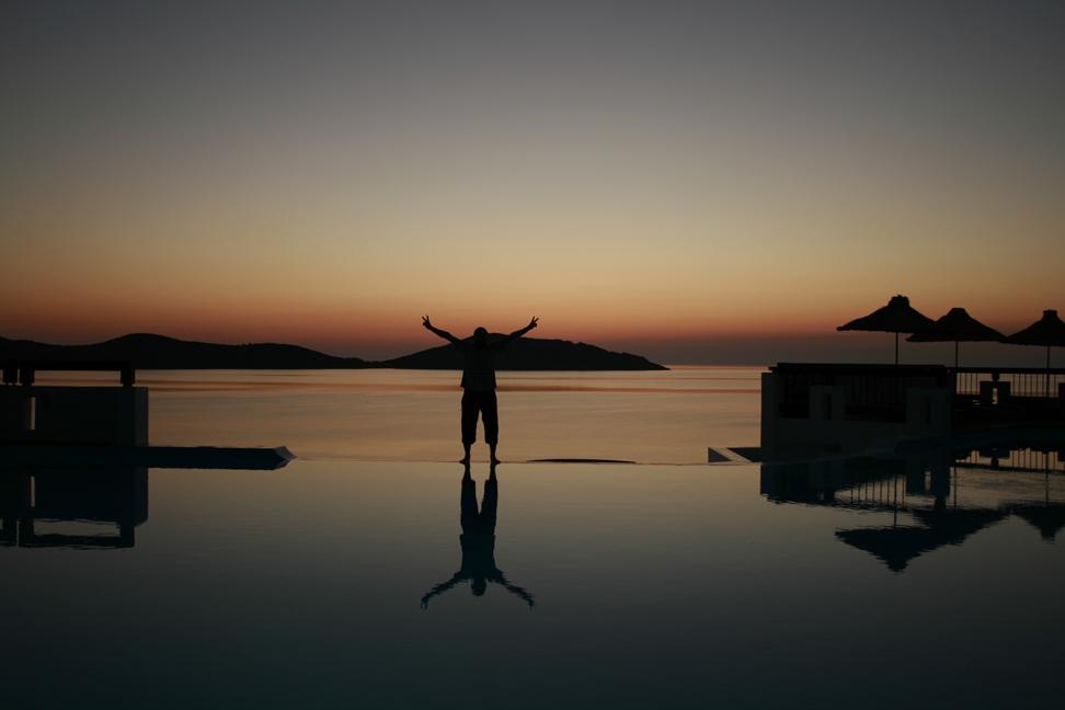 Bucht von Elounda, Kreta