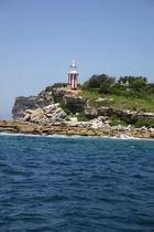 Bucht von Sydney Harbour