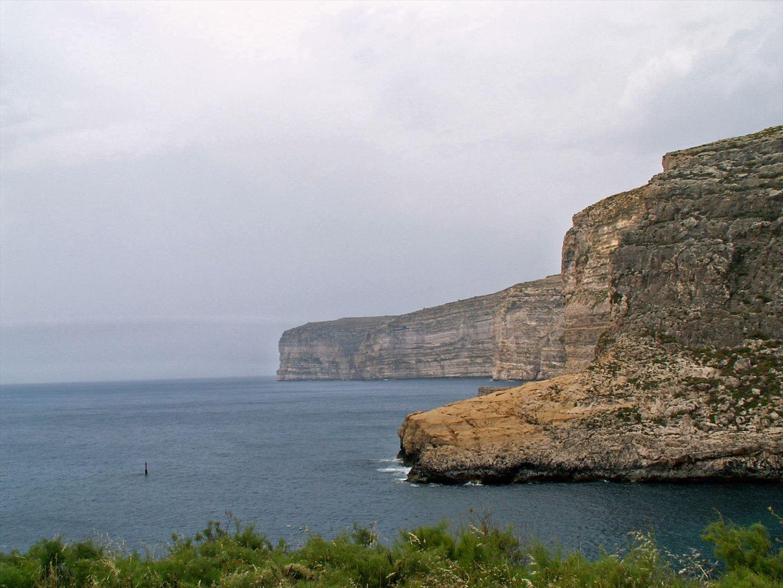 Bucht von Xlendi