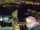 Bucht von Yokohama
