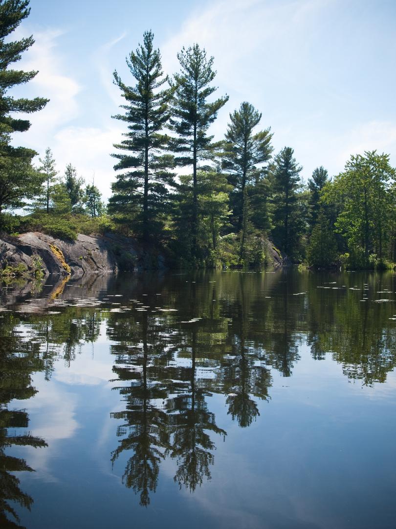 Buckhorn Lake #2