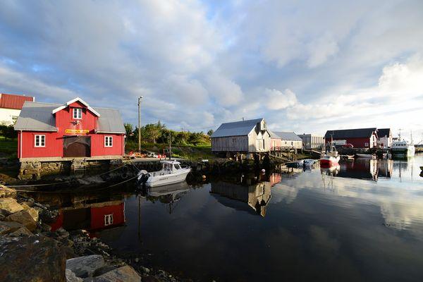 Bud Norwegen