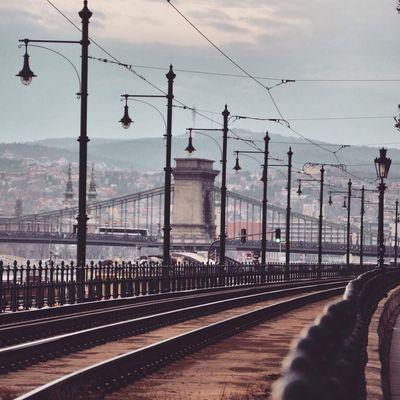 Budapest :-)...