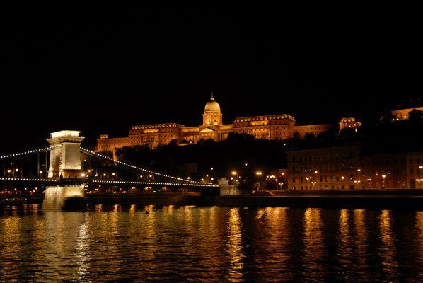 Budapest - Burg