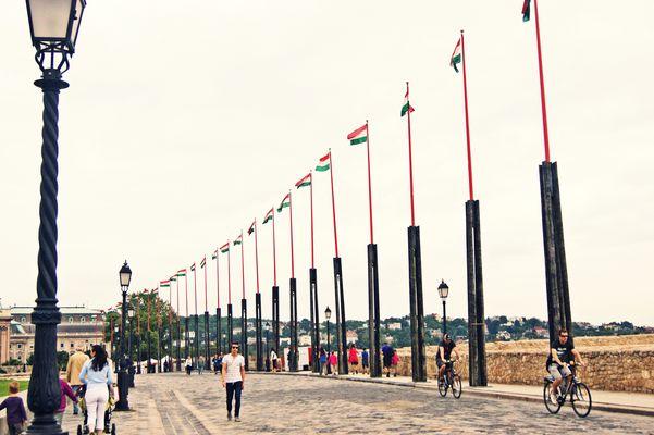 Budapest été 2011