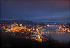 Budapest I