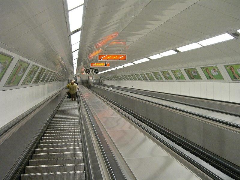Budapester Metro