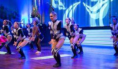 Budapester Szupergirls - Rock´n´Roll Show