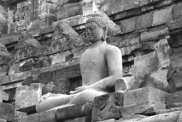 Budda-Figur