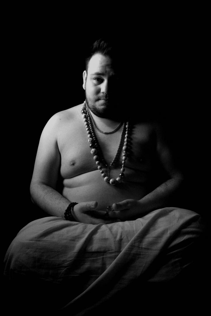 Buddah #1