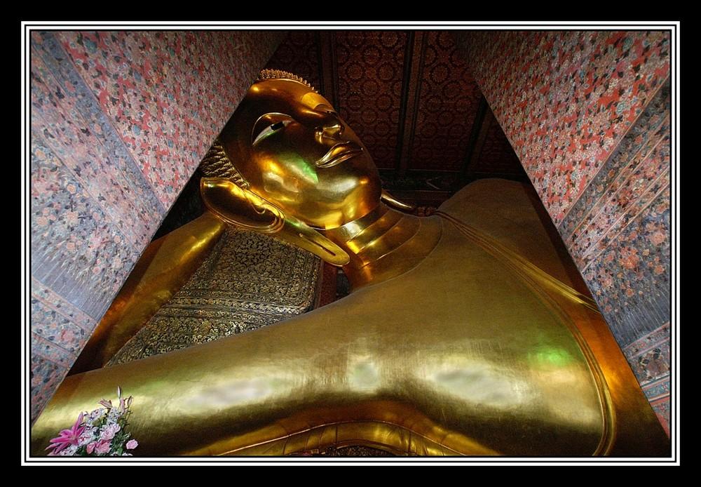 Buddahstatue