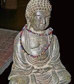 Buddha amitabha (sanskr.)