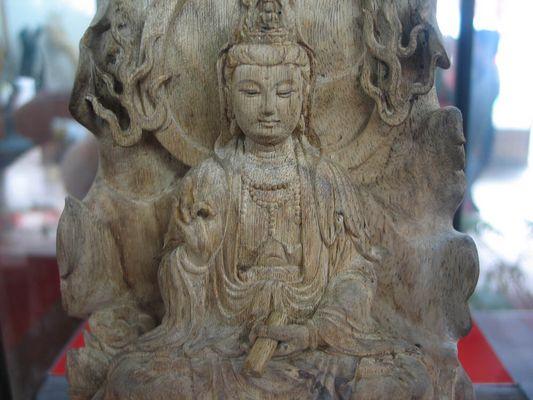 Buddha aus Taiwan