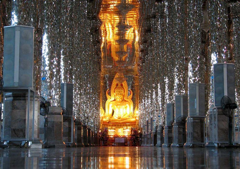 Buddha im Wat Tha Sung