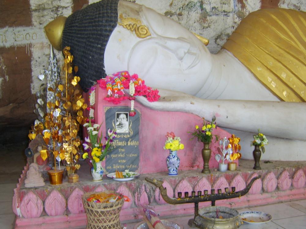 Buddha Live