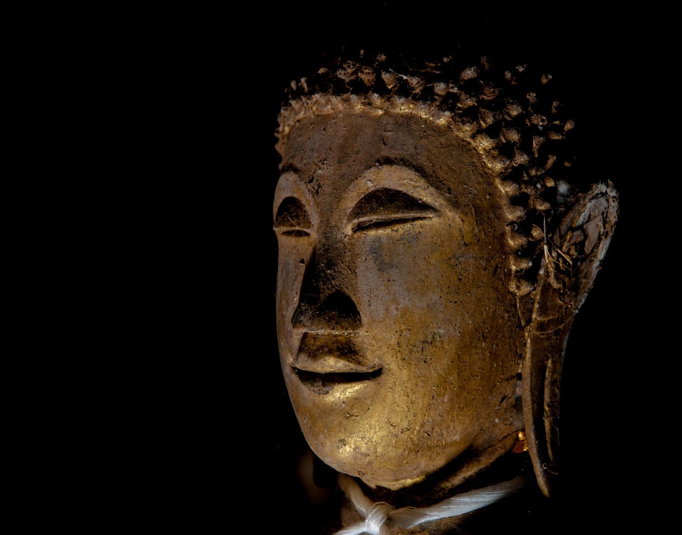 Buddha-Statue I