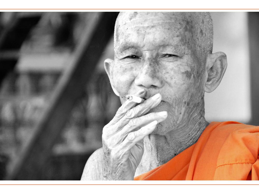 Buddha und ...