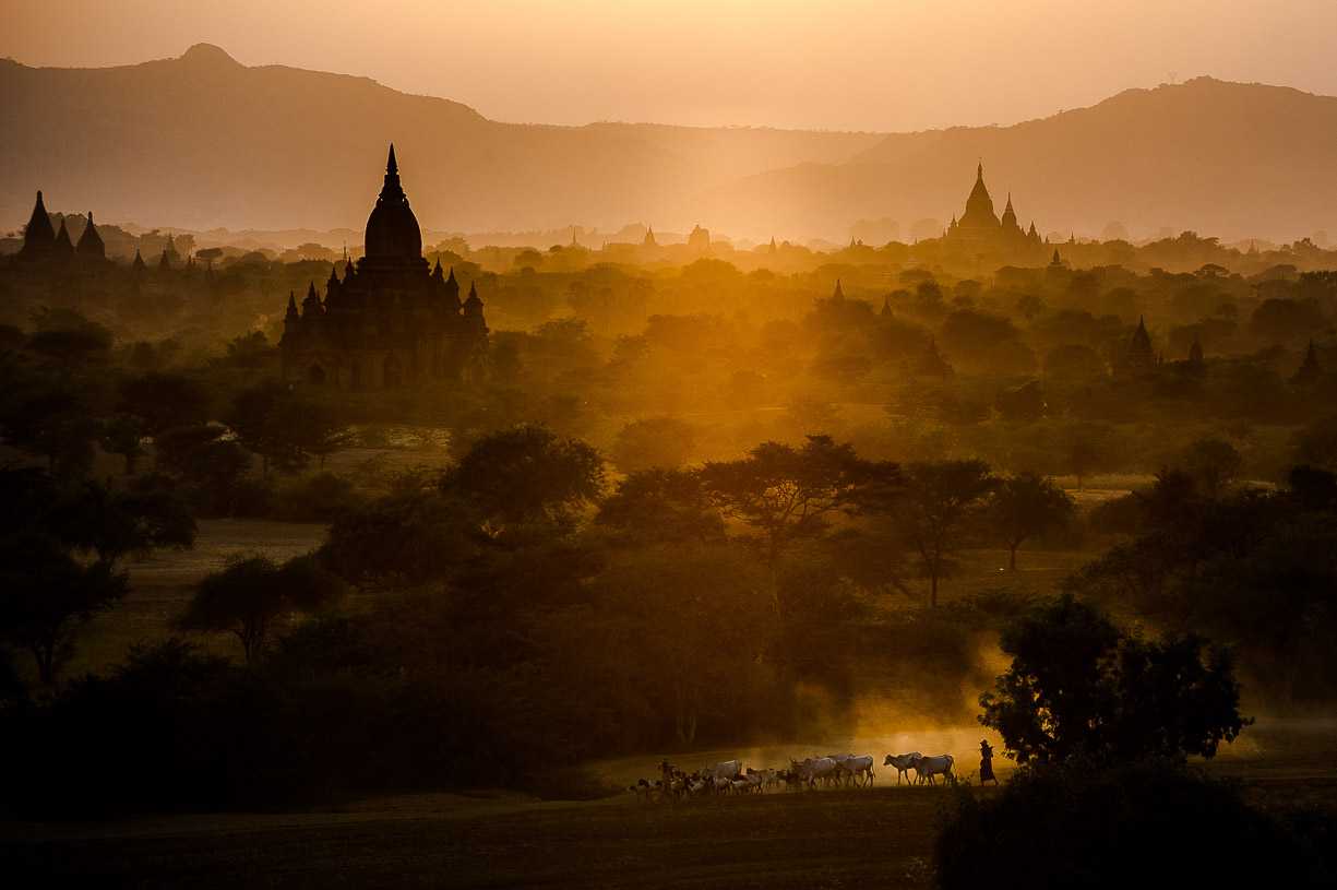 Buddhism in Myanmar #1