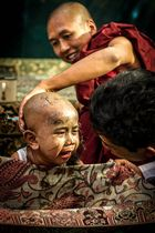 Buddhism in Myanmar #3