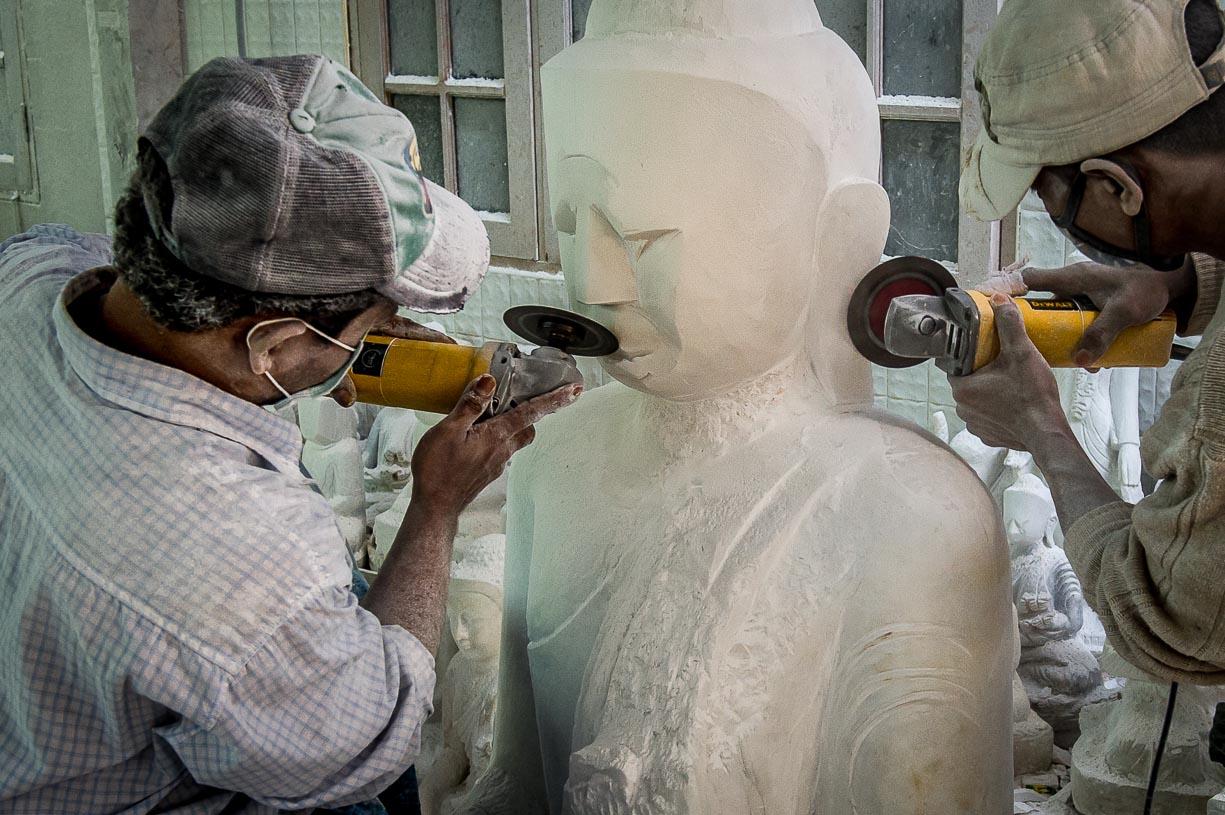 Buddhism in Myanmar #6