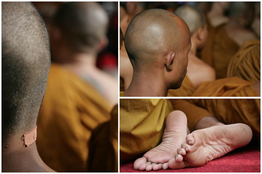 Buddhist : Soul & Energizer