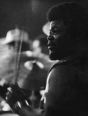 Buddy Miles 1969
