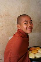 Budhism Portrait